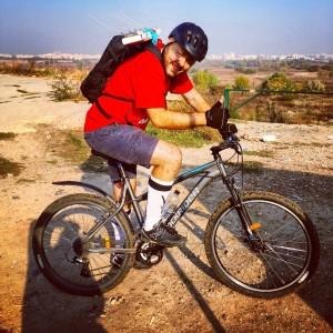 Monitorizare Bicicleta