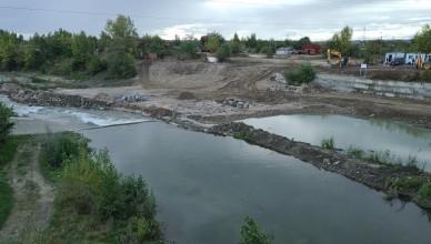 bune practici reconstrucție ecologică