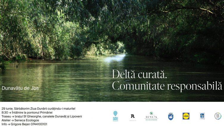 Delta Curată