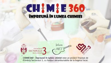 CHIMIE360